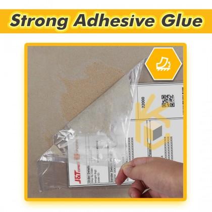 A5 25cm*17cm Consignment Note Pocket - 3000 Pcs/Box